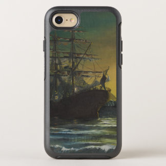 Clipper OtterBox Symmetry iPhone 8/7 Case