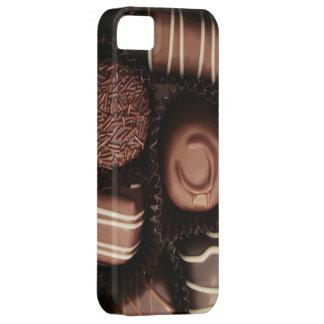 close up deluxe chocolate candy iPhone 5 covers