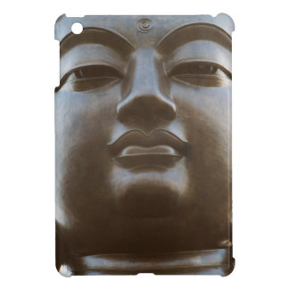 Close-up of Buddha statue Case For The iPad Mini