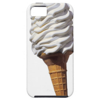Close-up of ice cream iPhone 5 cover