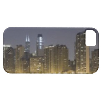 Close-up panoramic view of the northern section case for the iPhone 5