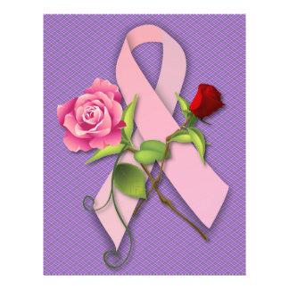 Closure Breast Cancer Survivor 21.5 Cm X 28 Cm Flyer