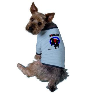 Clothes for PET! Dinolino Underground Saury