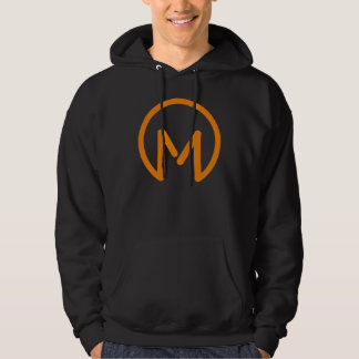 clothes mark MY SONG Hoodie