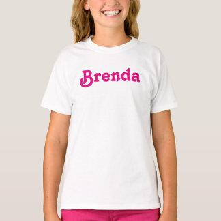 Clothing Girls Brenda T-Shirt