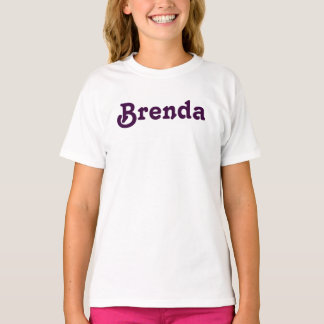 Clothing Girls Brenda T-Shirt