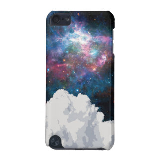 Cloud and Galaxy iPod Touch (5th Generation) Cases