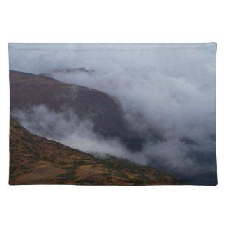 Cloud Islands Placemat