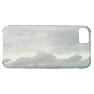 Cloud Layers iPhone 5C Case