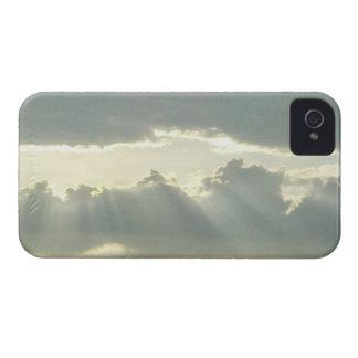 Cloud Rays Case-Mate iPhone 4 Case