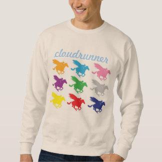 cloud runner pack sweatshirt