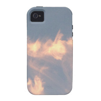 Cloud Sky - 1 iPhone 4/4S Cover