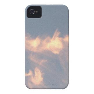 Cloud Sky - 1 iPhone 4 Case-Mate Cases