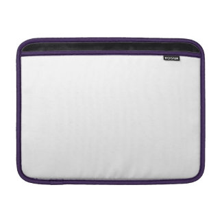 Cloud Water MacBook Sleeve