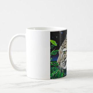 Clouded Leopard Coffee Mug