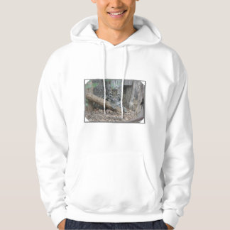 CLOUDED LEOPARD SUPERIOR CAMOUFLAGE HOODIE