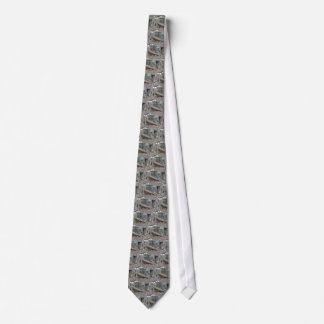CLOUDED LEOPARD SUPERIOR CAMOUFLAGE TIE