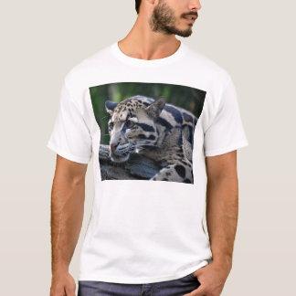 Clouded leopard T-Shirt
