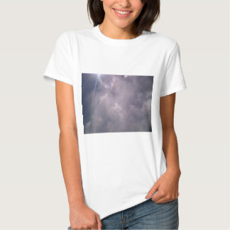 Clouds and Rays Shirt