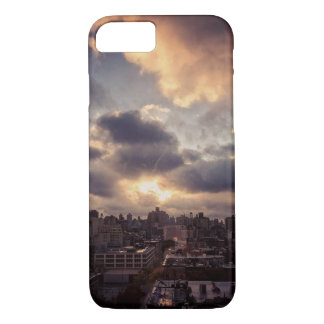Clouds at Sunset iPhone 8/7 Case