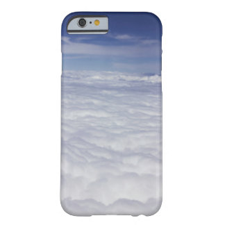 Clouds Barely There iPhone 6 Case