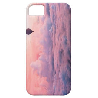 Clouds iPhone 5 Cover