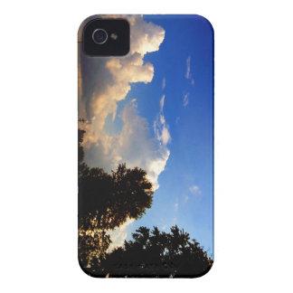 Clouds iPhone Case iPhone 4 Case-Mate Case