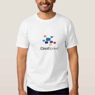CloudSpokes Tshirt (1)
