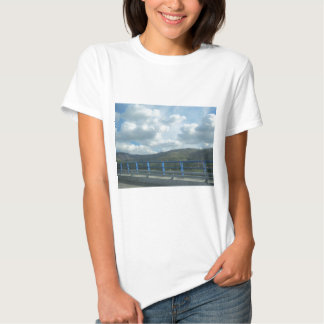 Cloudy Day 2 T Shirt