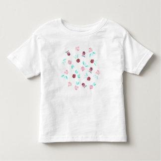 Clover Flowers Toddler T-shirt