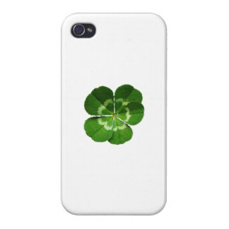 Clover iPhone 4 Case