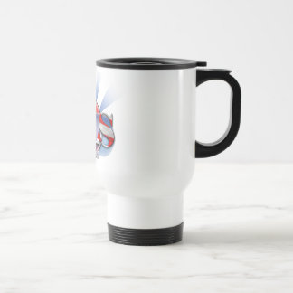 CLS in the USA CLINICAL LABORATORY SCIENTIST Mug