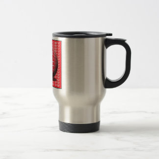 CLS SPHERE Clinical Laboratory Scientist Stainless Steel Travel Mug