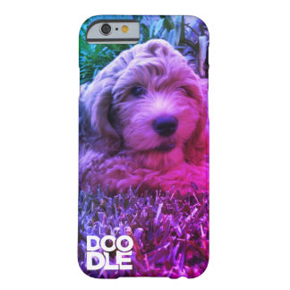 """Clubdoodle """"Baby Dood"""" iPhone 6 case"""