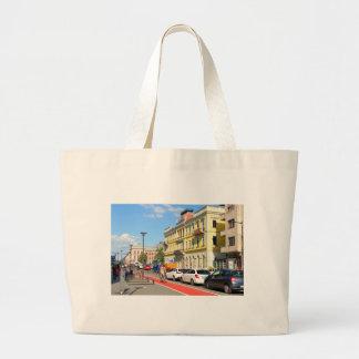 Cluj Napoca, Romania Large Tote Bag