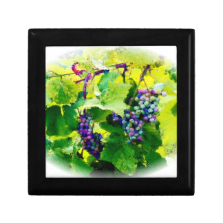 clusters of grapes 17 gift box