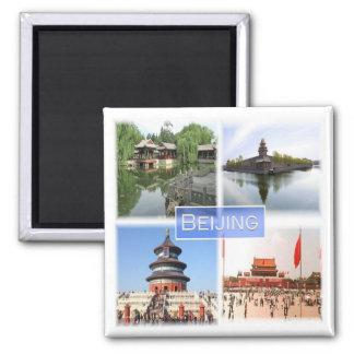 CN * China - Beijing Magnet