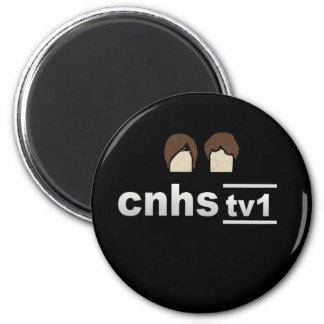 cnhstv1 6 cm round magnet