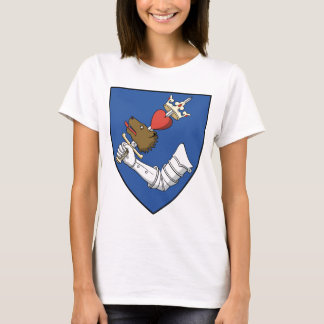 Coa_Romania_Town_Marosvásárhely_History T-Shirt