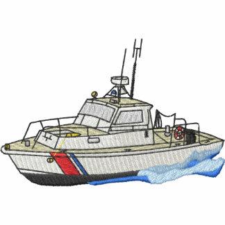 Coast Guard Boat