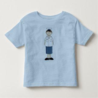 Coast Guard Girl Shirt