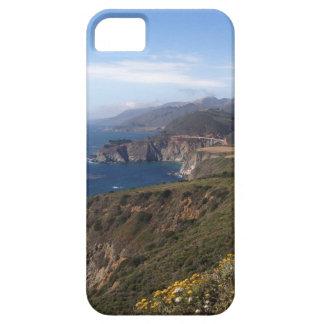 Coast of California iPhone 5 Case