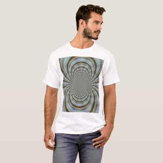 Coastal Kaleidoscope  T-shirt