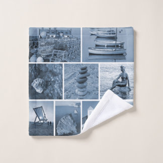 Coastal Wash Cloth