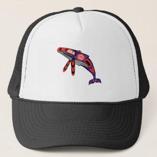 Coastal Waters Trucker Hat