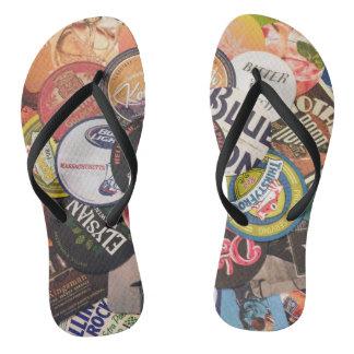 Coaster Collection Flip Flops