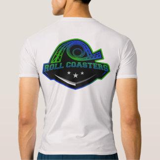 Coasters athletic shirt