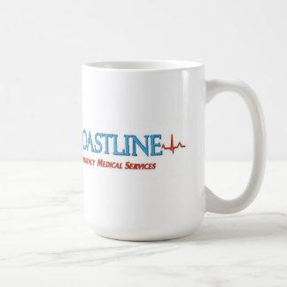 Coastline EMS Mug