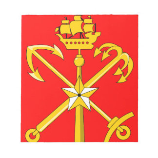 Coat_of_arms_Leningrad Notepad