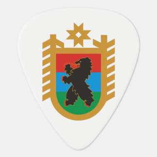 Coat of arms of Karelia Plectrum